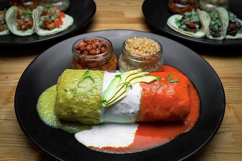 El Luchador Mexican Kitchen + Cantina Enters the Ring With Hard-Hitting Mexican Cuisine and Knockout Tequilas