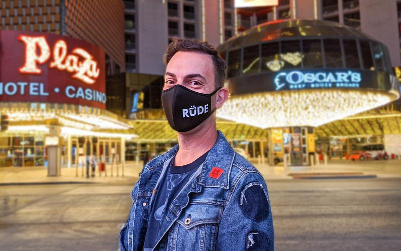 Casino Influencer Brian Christopher brings his favorite games to Downtown Las Vegas