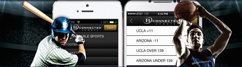 Experience the Big Game on the B Connected Sports App and at Boyd Gaming Sportsbooks Citywide