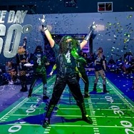 "Area15 Invites Guests to Experience ""Game Day 360,"" Feb. 7"