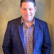 Eureka! Restaurant Group Names Eric Berman of Las Vegas as New President