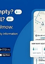 RTC Partners With Transit App to Provide Real-Time Crowding Information