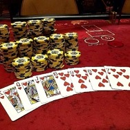 A First-Time Guest at The Orleans Hits Nearly $250,000 Regional Linked Pai Gow Poker Progressive Jackpot