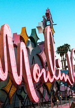 Celebrate Black History Month at the Neon Museum