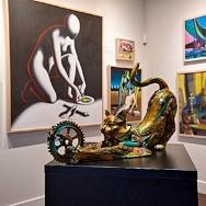 Park West Gallery Opens New Art Museum, Gallery In Las Vegas