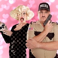 Feelin' the Love? Have a Killer Valentine's Day Weekend With Marriage Can Be Murder