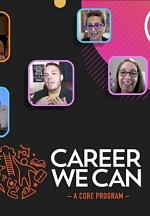 "Non-Profit CORE and Leadership LV Council Team Up to Launch ""Career We Can"" Virtual Series"