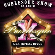 """X Burlesque """"Private Edition"""" Opening at Flamingo Las Vegas January 7"""