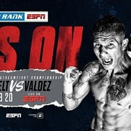 Miguel Berchelt to Defend Super Featherweight World Title Against Oscar Valdez February 20 LIVE on ESPN