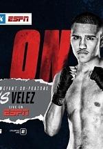 February 20: Gabriel Flores Jr. vs. Jayson Velez Tabbed as Miguel Berchelt-Oscar Valdez Co-Feature LIVE on ESPN