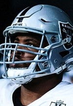 Las Vegas Raiders Gabe Jackson Named Ed Block Courage Award Recipient