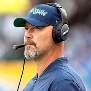 Raiders Name Gus Bradley Defensive Coordinator