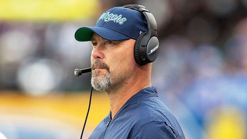 Raiders Name Gus Bradley Defensive Coordinator