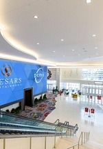 Caesars Entertainment Kicked off 2021 by Hosting PCMA Convening Leaders Hub at Caesars Forum