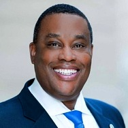 """Lexicon Bank, Nevada's community-focused banking partner, today announced that City of Las Vegas Councilman Cedric Crear has been appointed to its Board of Directors. Councilman Crear brings more than ten years of community and executive leadership to the board, including roles as a former Commissioner for the Las Vegas Planning Commission, former representative for the Nevada System of Higher Education Board of Regents, and former marketing director for Station Casinos. """"It is an honor to serve on the Board of Directors for Lexicon Bank, alongside many smart and dedicated leaders of our community,"""" said City of Las Vegas Councilman Cedric Crear. Committed to having leadership that is representative of the community, Lexicon Bank empowers its bankers and team to embrace an inclusive culture. Embracing different perspectives that represent the clients they serve allows Lexicon Bank to provide exceptional, concierge-like customer service that exceeds client expectations. """"I am elated with the coincidental timing of my confirmation, being the start of Black History Month. The Bank's commitment to a diverse leadership and workforce confirmed my decision to accept the invitation to join the board, and I look forward to being a part of a robust and diverse board that reflects the multicultural community the bank serves."""" Executive Profile on Councilman Crear Councilman Cedric Crear represents Ward 5 for the City of Las Vegas. He won the March 2018 special election to complete the council term that ended in 2019. He was then re-elected to a full four-year term in April 2019. Councilman Crear has a deep passion for the Las Vegas community and describes his style as one who """"leads by example."""" Before taking office, Councilman Crear worked for Station Casinos as a marketing director, where he proved himself a capable leader while working at the company's most elite properties. Since then, he has gone on to found CrearMagnum, which provides full-service marketing, advertising """