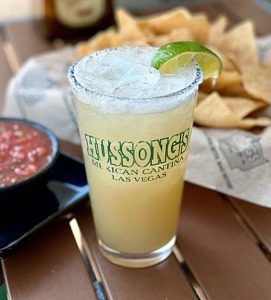 Las Vegas Businesses Celebrate with February Events Margarita Day, Happy Hour Specials, Wine Pairing and Charitable Fundraisers
