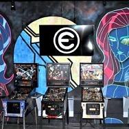 Photo Gallery: Emporium Arcade Bar Opens in AREA15