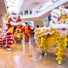Fashion Show Las Vegas Surprises Shoppers with a Delightful Blessing of its Anchor Stores in Honor of Lunar New Year