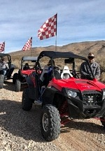 Buckle Up for Scenic Off-Road Excursions with Vegas Off-Road Tours Powered by RZR