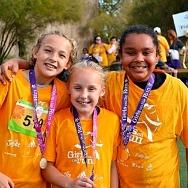 Girls On The Run Las Vegas Spring Program Registration Open Through March 1