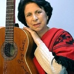 Henderson Songwriter Suni Paz Featured in March 4 Online NEA Program