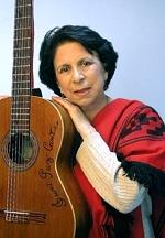 Henderson Songwriter Suni Paz Featured in March 4 Online NEA Program