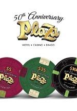 The Plaza Hotel & Casino Celebrates 50th Anniversary