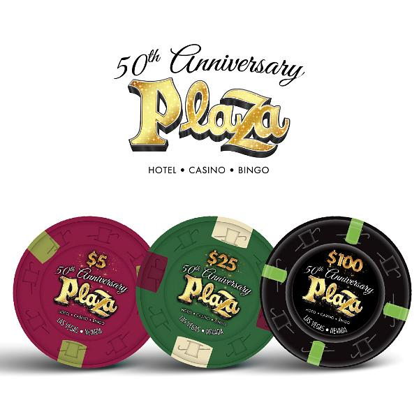 The Plaza Hotel & Casino Celebrates 50th Anniversary