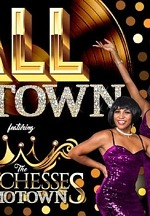 "All Motown Opens with ""The Duchesses of Motown"" All-Female Cast"