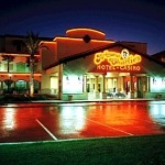 Golden Entertainment Announces Listings for Arizona Charlie's in March, 2021