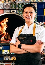 Candace Ochoa Named Executive Chef of Bazaar Meat by José Andrés at Sahara Las Vegas