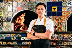 Candace Ochoa Named Executive Chef of Bazaar Meat by José Andrés at Sahara Las Vegas