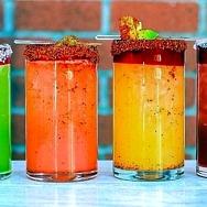 Celebrate National Margarita Day at The LINQ Promenade, Feb. 22