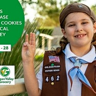Green Valley Grocery to Sell Girl Scout Cookies in 66 Locations Across Southern Nevada