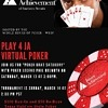 """Virtual Poker Tournament with """"Poker Brat"""" Phil Hellmuth to Benefit Junior Achievement of Southern Nevada Mar. 13-14"""