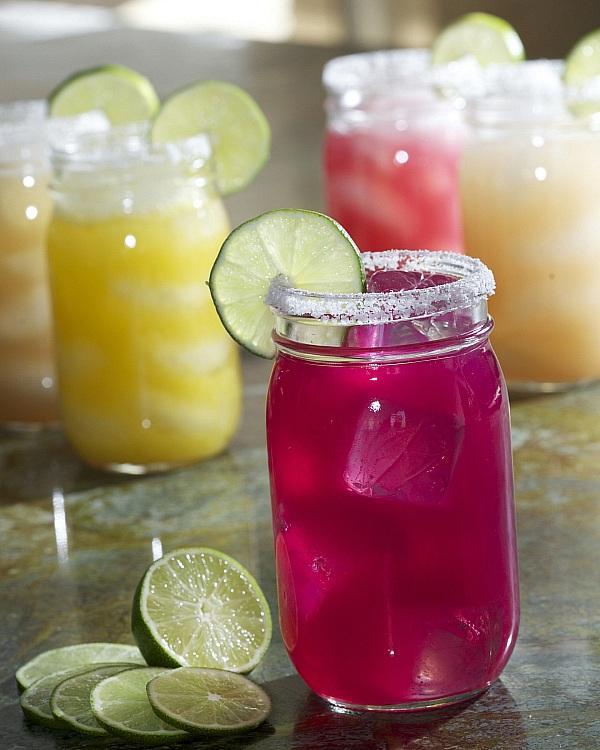 La Comida Margaritas