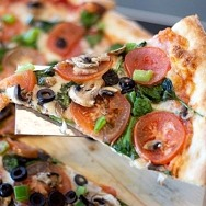Landini's Pizzeria Brings Acclaimed New York-Style Pizza to Las Vegas