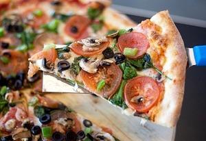 Landini's Pizzeria Brings Acclaimed New York-Style Pizza to Las Vegas