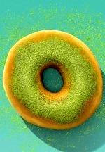 Matcha-Topped-Donut-2