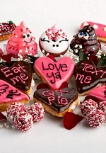 Love is in the Air This Valentine's Day with Holiday Treats from Pinkbox Doughnuts
