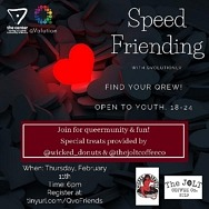 Make Friends Fast at Virtual Speed Dating Event