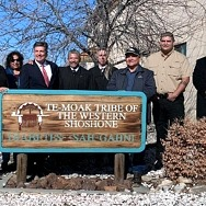 Te-Moak Tribe of Western Shoshone Indians of Nevada Announces Tribal Court