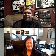 Raiders Invite Four Local Healthcare Heroes To Attend Super Bowl LV In Appreciation Of Their Commitment To Our Community