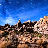 Nevada's Proposed Avi Kwa Ame National Monument Is Critical in Achieving Protection of 30 Percent of U.S. Lands and Waters by 2030