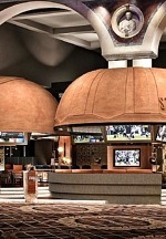 Caesars Palace to Introduce Stadia Bar