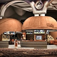 Caesars Palace to Introduce Stadia Bar