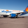 Allegiant Starts New Nonstop Service to 4 Cities With Fares as Low as $36*