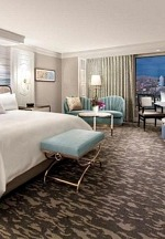 Bellagio Unveils New Guest Room Experience With Elegant Designs and Upgraded Amenities