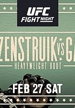 Top 10 Heavyweights to Make a Statement at UFC APEX Feb. 27