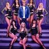 FANTASY, Las Vegas' 'Best Production Show of 2020,' Announces Return to Luxor Stage